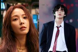 Nữ hoàng BoA trở lại, BTS xác nhận trình diễn album mới tại MAMA 2020