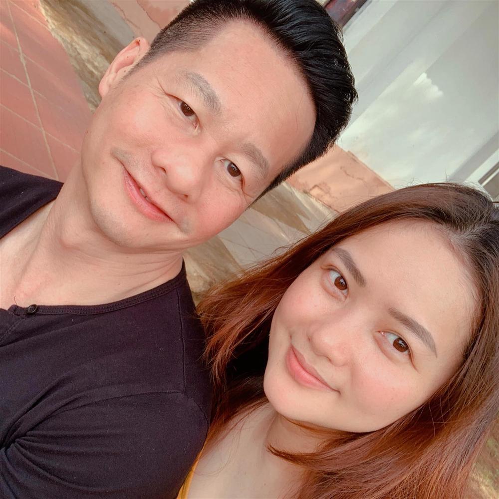 Đại gia Đức An: Vợ anh là Phan Như Thảo, cô ấy quan trọng hơn bầu cử Mỹ-2