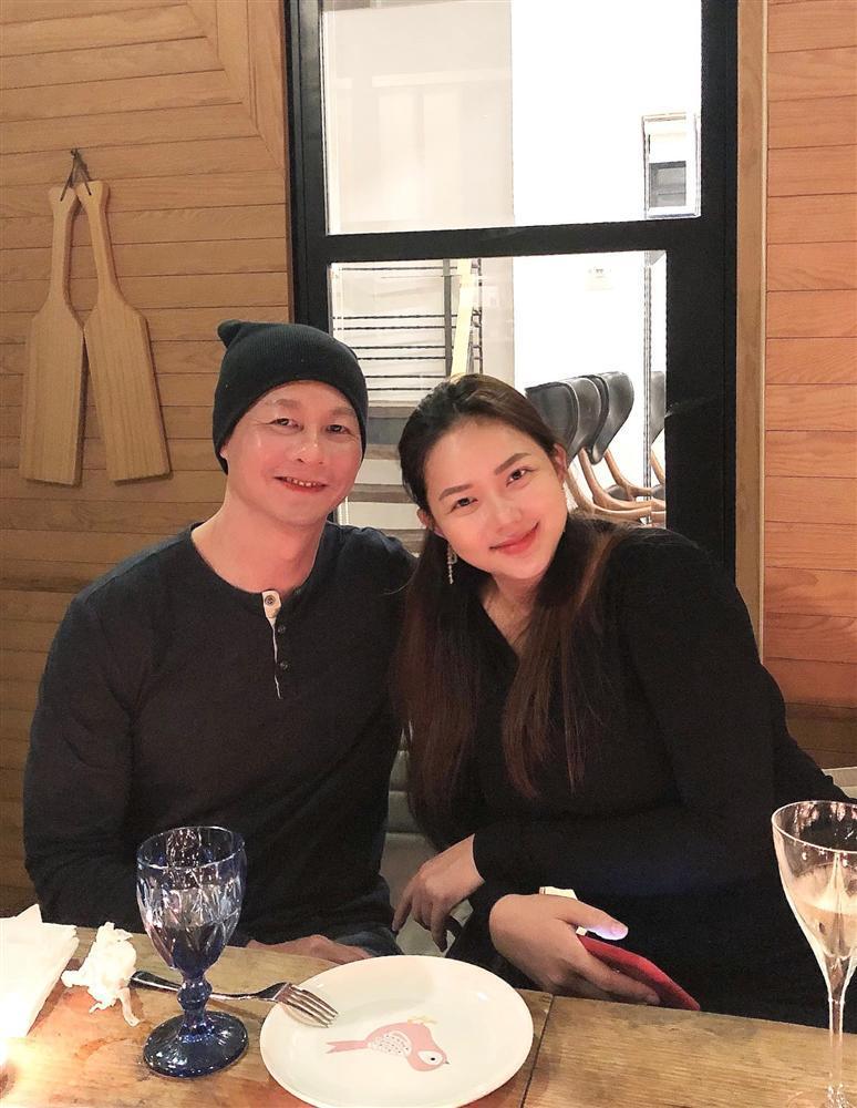 Đại gia Đức An: Vợ anh là Phan Như Thảo, cô ấy quan trọng hơn bầu cử Mỹ-3