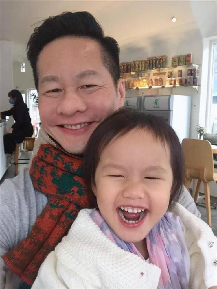 Đại gia Đức An: Vợ anh là Phan Như Thảo, cô ấy quan trọng hơn bầu cử Mỹ-4