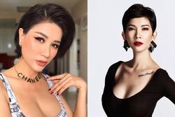 Trang Trần sau 10 năm tố dâm: 'Chị Xuân Lan nặng lời với tôi quá thể'