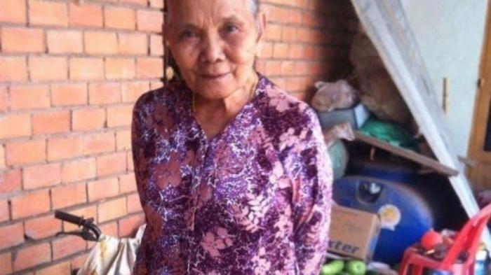 Phát hiện thi thể bà cụ 79 tuổi trong bao tải sau 1 tuần mất tích cùng tiền và vàng-1