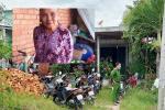 Phát hiện thi thể bà cụ 79 tuổi trong bao tải sau 1 tuần mất tích cùng tiền và vàng
