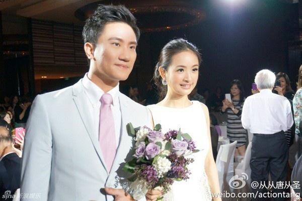 Cuộc sống hôn nhân của 3 người đẹp không tuổi xứ Đài-6