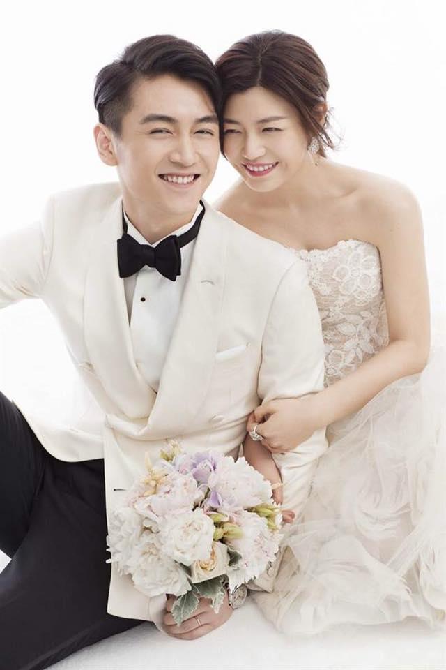 Cuộc sống hôn nhân của 3 người đẹp không tuổi xứ Đài-9