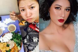 Trang Trần: 'Bị trù dập nghề mẫu đành bán bún đậu mưu sinh'