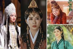Mỹ nhân Hoa ngữ trong trang phục dân tộc: Đường Yên vẫn chưa phải đẹp nhất