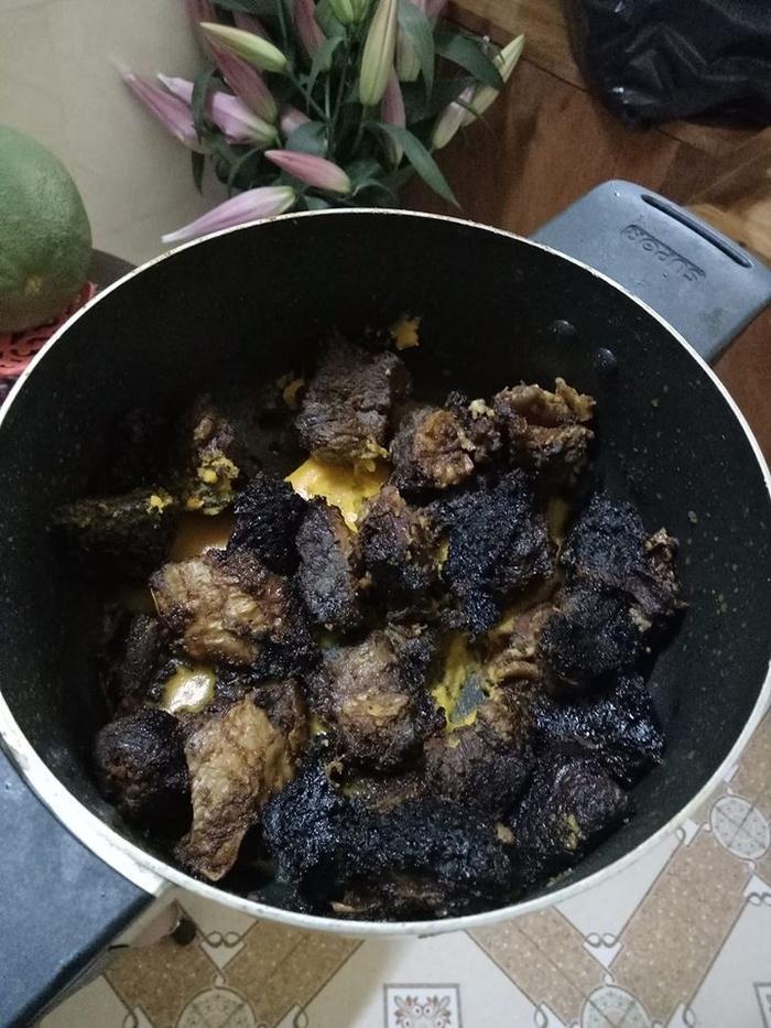 Các kiểu vào bếp chế biến thịt từ món này thành món khác như làm ảo thuật của hội vụng về-9