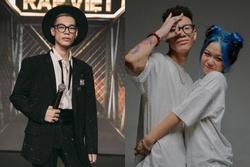 MCK phát 'cẩu lương', kể lại chuyện tình với Tlinh trong chung kết 'Rap Việt'