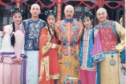 Hậu trường ít người biết của 'Hoàn Châu cách cách': Triệu Vy thuê người để ngủ