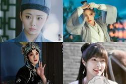 8 màn 'chuyển giới' ấn tượng trên phim Hoa ngữ trong năm 2020