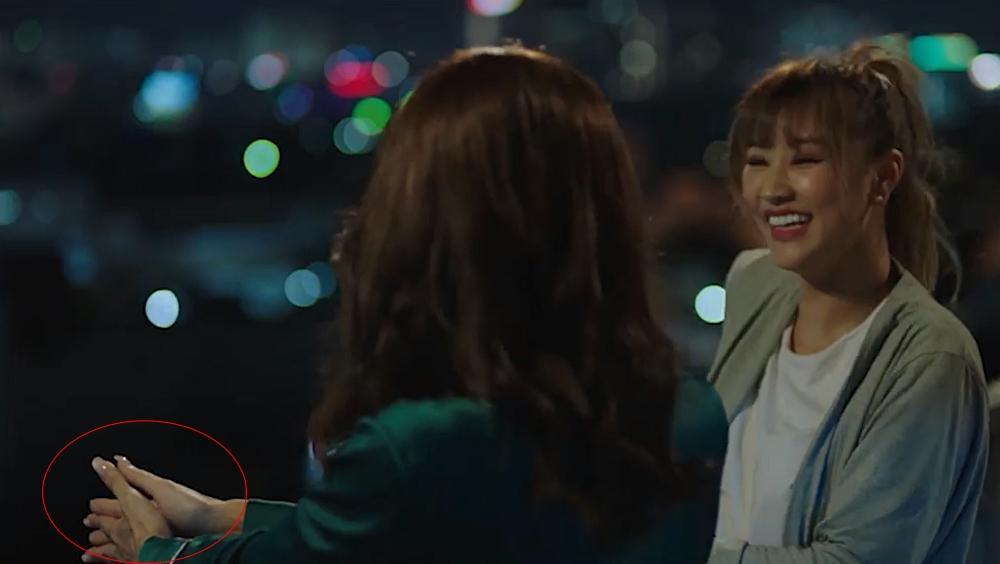 Nghi án Ngô Kiến Huy đóng 2 vai, cân luôn cả việc giả gái trong phim mới-8