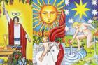 Bói bài Tarot tuần từ 9/11 đến 15/11: Quý nhân của bạn là ai?
