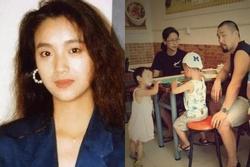 Từ chối lời cầu hôn của Lưu Đức Hoa để đến với 'thường dân' rồi chịu bạo hành, mỹ nhân ấy giờ đã 51 tuổi