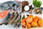 Những thực phẩm cấm kị với người ho, ăn vào chỉ có hại thân