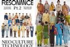 Hết phốt xúc phạm văn hóa Ấn Độ, NCT lại bị réo tên vì đạo nhái