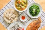 Mẹ Hà Nội trình làng bộ sưu tập cơm đĩa tiêu chí 3 đẹp, hấp dẫn như tác phẩm nghệ thuật-9