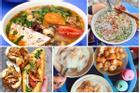 Những quán ăn khuya dành cho team 'quẩy đêm' ở Hà Nội