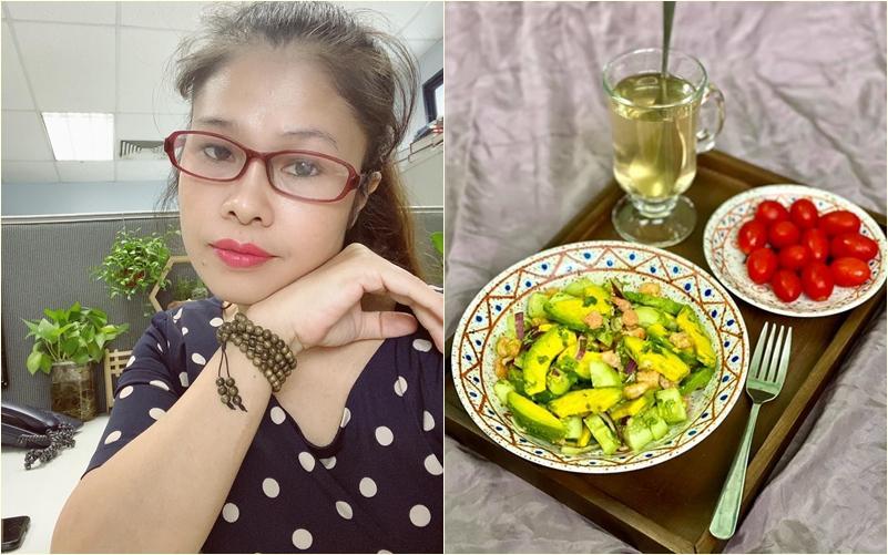 Mẹ Hà Nội trình làng bộ sưu tập cơm đĩa tiêu chí 3 đẹp, hấp dẫn như tác phẩm nghệ thuật-1