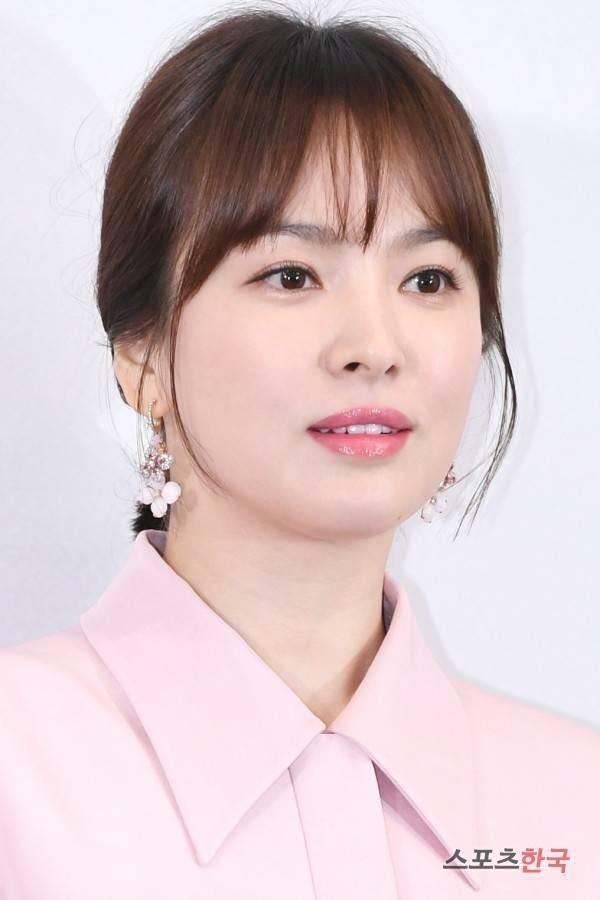 Rộ tin Song Hye Kyo đóng phim nói về cuộc hôn nhân với Song Joong Ki, phản ứng của netizen gây bất ngờ-1