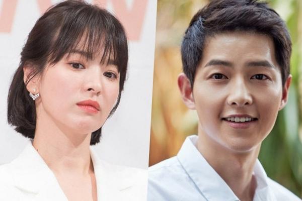 Rộ tin Song Hye Kyo đóng phim nói về cuộc hôn nhân với Song Joong Ki, phản ứng của netizen gây bất ngờ-3