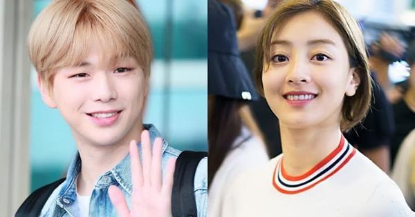 Mối tình thơ Kang Daniel và Jihyo TWICE đã toang tan tành-2