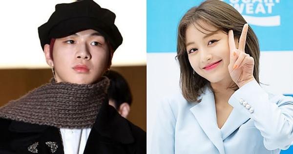 Mối tình thơ Kang Daniel và Jihyo TWICE đã toang tan tành-3