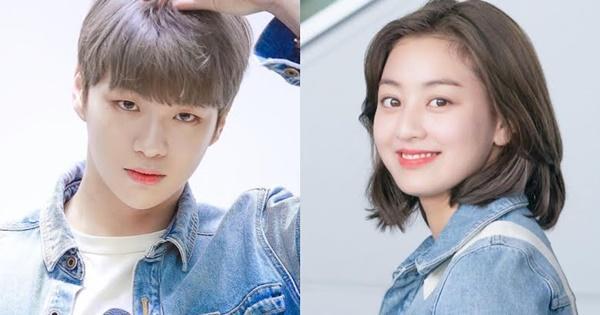 Mối tình thơ Kang Daniel và Jihyo TWICE đã toang tan tành-1