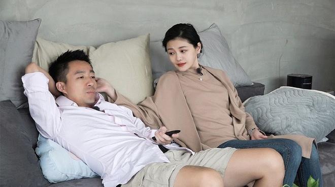 Chồng Từ Hy Viên bị chỉ trích không quan tâm vợ con-2