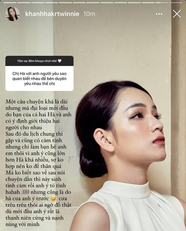 Em dâu hụt Phan Thành kể chuyện cưa đổ anh giai Hà Nội hơn 11 tuổi-5