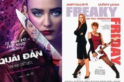 Những bộ phim không thể bỏ qua về đề tài hoán đổi thân xác