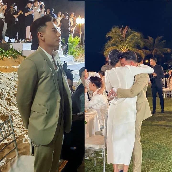 ĐÀO MỘ đám cưới Đông Nhi: 200 khách mời lúc đi hết mình - lúc về hết hồn-7