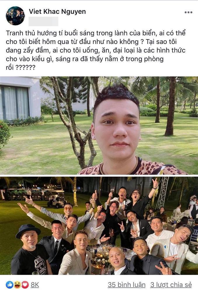 ĐÀO MỘ đám cưới Đông Nhi: 200 khách mời lúc đi hết mình - lúc về hết hồn-17