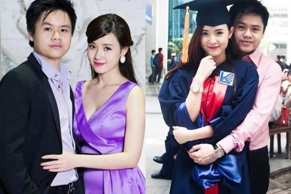 Những bóng hồng của thiếu gia Phan Thành: Không phải hot girl cũng là tiểu thư gia thế-2