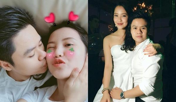 Những bóng hồng của thiếu gia Phan Thành: Không phải hot girl cũng là tiểu thư gia thế-4