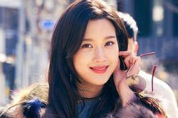 Moon Ga Young - mỹ nhân thường xuyên bị dìm nhan sắc trên truyền hình