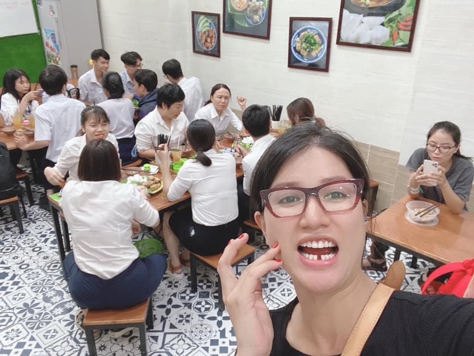Trang Trần gặp sự cố gãy răng, dân mạng thi nhau haha thay vì thương xót-1