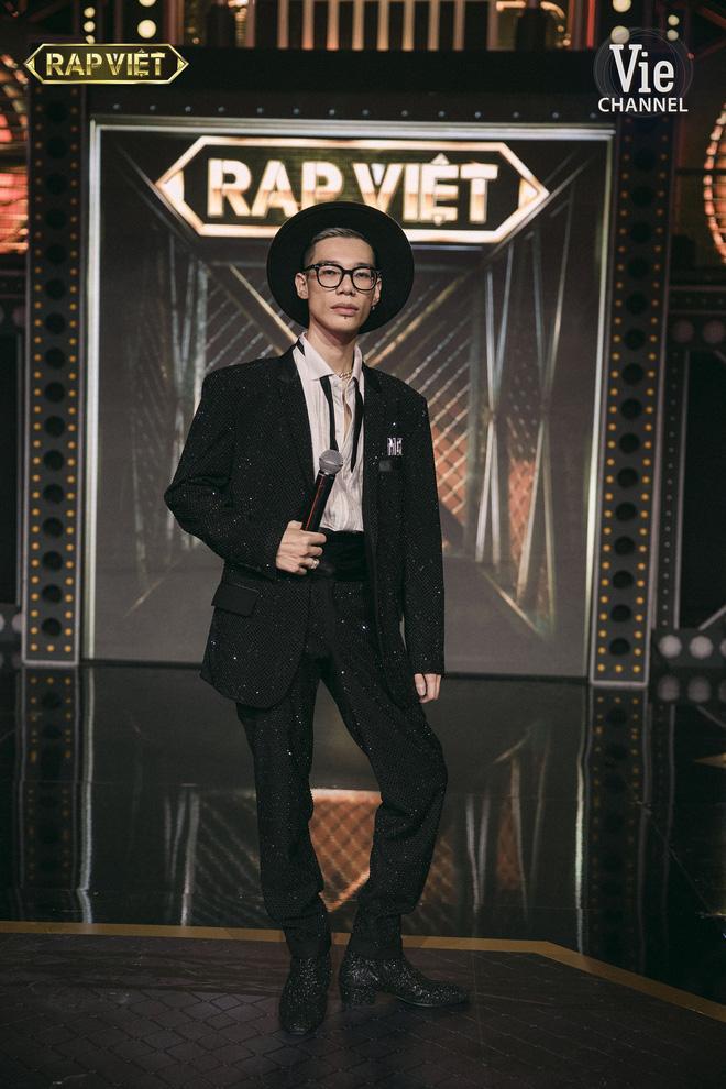 Thí sinh Rap Việt MCK chửi bậy bị báo cáo lên Cục Phát thanh - Truyền hình-3