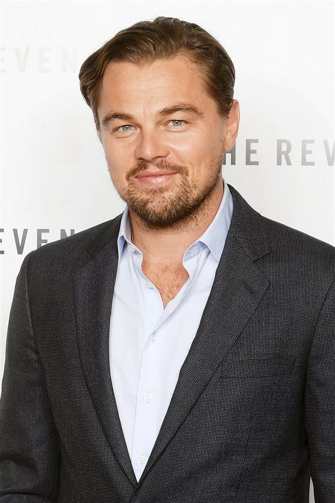 Tài tử Titanic Leonardo DiCaprio lộ thân hình béo ú, xập xệ ở tuổi 46-4