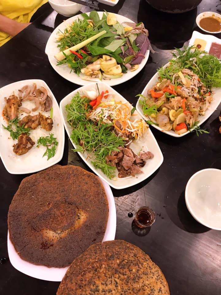 Duy Khánh tự nhận là thành viên ưu tú của hội Ghét bếp, rán phồng tôm cháy đen như bánh xe-4
