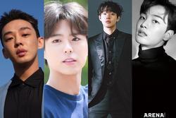 Những cái tên đình đám bỏ nghiệp Idol để chinh phục diễn xuất