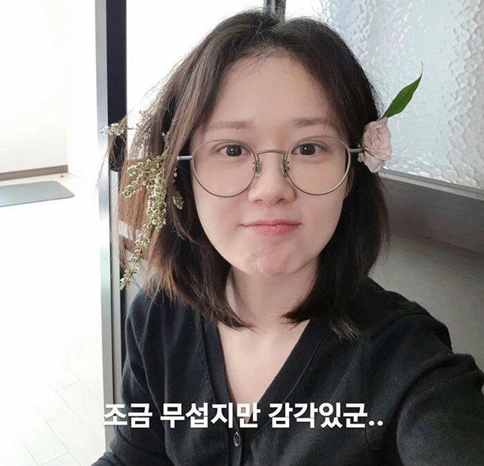 Jang Nara 40 tuổi mà trẻ đến khó tin khi đứng cạnh đàn em kém 11 năm-6