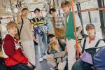 BTS loi choi, tiện thể hé lộ concept rằn ri bóng đêm quẩy tiệc discochất chơi-11