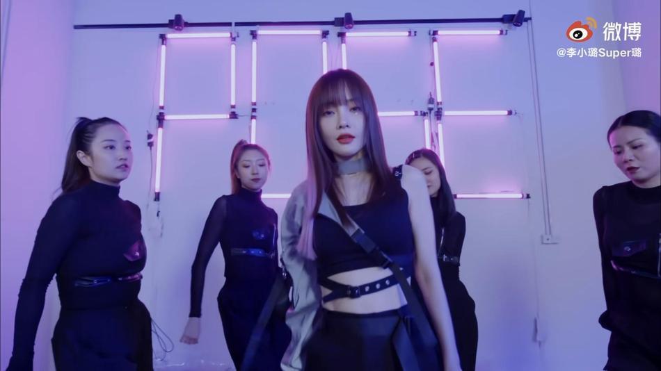 Người đẹp cắm sừng Lý Tiểu Lộ bị chỉ trích mặt dày khi tung MV tái xuất showbiz-2