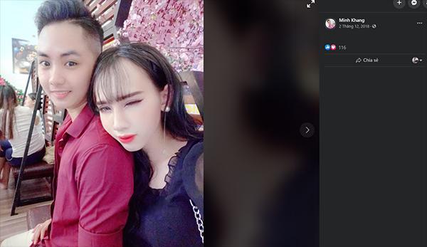 Người đàn ông Việt Nam đầu tiên mang thai xóa từng chiếc thẻ tag tên vợ trên trang cá nhân sau ồn ào chia tay-2