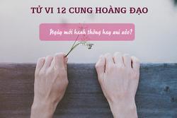 Tử vi 12 cung hoàng đạo thứ 5 ngày 12/11/2020: Bảo Bình cẩn thận yêu đương