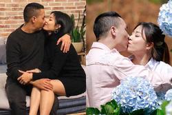 MC Hoàng Linh tung hơn 30 bức 'ảnh nóng' chúc mừng sinh nhật ông xã