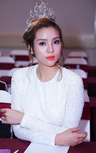 Những cái nhất của Hoa hậu Việt Nam 2014 - Nguyễn Cao Kỳ Duyên-2