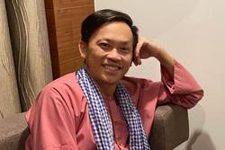 Hoài Linh 'chốt sổ' quyên góp, công khai số tiền 'khủng' mang tới miền Trung