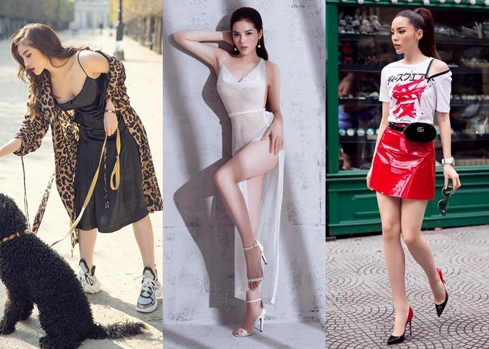 Những cái nhất của Hoa hậu Việt Nam 2014 - Nguyễn Cao Kỳ Duyên-8